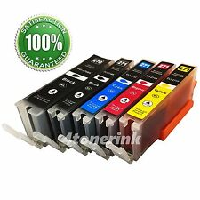5PK PGI-270 XL CLI-271 XL Ink Cartridge For Canon  PIXMA MG5720 MG5721 MG5722