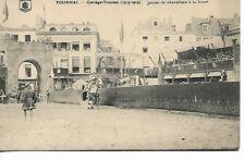 TOURNAI - CORTEGE - TOURNAI 1513-1913 - JOUETTES DE CHEVALIERS à LA LANCE