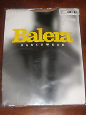 BALERA FIT TO BEHOLD LIGHT SUN  TIGHTS SIZE  SMALL CHILD    NEW