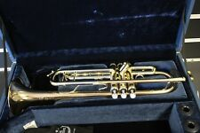 trumpet B&S Challenger II 3137/2-1 GLB NEW instrument