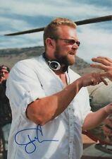 Joe Carnahan Autogramm signed 20x30 cm Bild