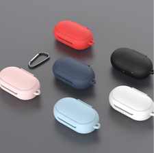 For Samsung Galaxy Buds/Buds Plus Earphone Protective Silicone Case Cover Pouch