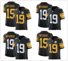 5db086f0e15  19 JuJu Smith-Schuster Pittsburgh Steelers Vapor Untouchable Stitched  Jersey