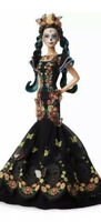 BARBIE Day Of The Dead Dia De Los Muertos Doll 2019 Series 1 NEW SHIPS2DAY
