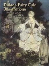 Dover Fine Art, History of Art: Dulac's Fairy Tale Illustrations in Full...