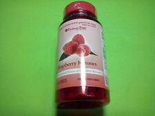 Cetona frambuesa Raspberry Ketones 100 mg 60 cp Adelgazar Quemagrasa Perder Peso