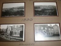 Old photos Collyers and Hampshire 1929
