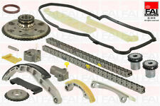 Timing Chain Kit To Fit Nissan Np300 Navara (D40) 2.5 Dci (Yd25ddti) 01/10- Fai