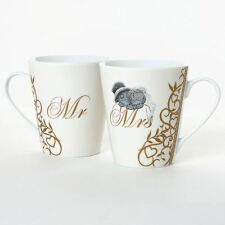 2e539d6136c Me To You Me To You Tatty Teddy Valentines Day Double Mug Set ...