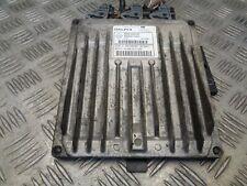2005 RENAULT MEGANE 1.5 dCi SPORT ENGINE CONTROL  UNIT ECU 8200399038 8200513163