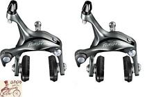 SHIMANO BR-4700 TIAGRA ROAD BICYCLE FRONT AND REAR CALIPER BRAKES