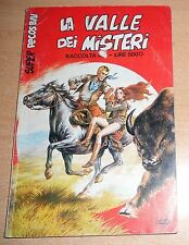 ED.EPIERRE SERIE  SUPER PECOS BILL RACCOLTA  N° 1  1978  ORIGINALE !!!!!