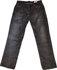 Niedriger Bundhöhe (en) HUGO BOSS L32 Herren-Straight-Cut-Jeans
