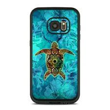 Skin for LifeProof FRE Galaxy S7 - Sacred Honu by Al McWhite - Sticker Decal