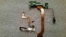 JACK per cuffie board Lenovo IdeaTab a2109a-f a2109a_mp_i / o + Power Volume Pulsanti