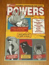 Powers Little Deaths Vol 3 by Brian Michael Bendis (Paperback)< 9781582406701