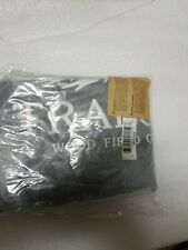 BAC309 Hydrotuff Weather Resistant Grill Cover for Junior Black NEW