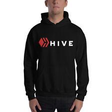 Hive Hooded Sweatshirt - Hoodie Unisex