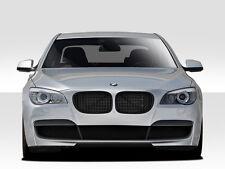 09-15 BMW 7 Series F01 Duraflex M Sport Look Front Bumper 1pc Body Kit 109437
