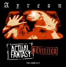 AYREON - ACTUAL FANTASY REVISITED (2LP 180 GR.+MP3)  2 VINYL LP + MP3 NEU