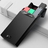 For Jili Box Charger Power Bank Compact Portable Charger LCD Screen