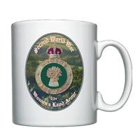 Women's Land Army  -  Personalised Mug