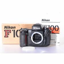 Nikon F100 Kamera - Spiegelreflexkamera - F 100 SLR Body - Gehäuse - Camera