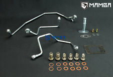 SAAB 9-3 / 9-5 TD04HL 15T 19T Turbo Oil & Water Line Kit (For GT17 to TD04HL)