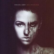 Self Inflicted 0816039028010 by Chelsea Grin CD