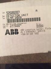 ABB 52608287 DETECTOR BOARD ULMA ALLEN BRADLEY STROMBERG