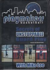 Mike Lee: Secrets of Unstoppable Guard Play - Basketball DVD