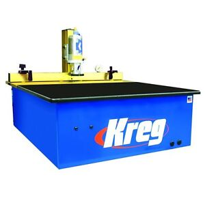 New Kreg DK1100 TP Pocket Hole Drill (Bench Top Model)   **4250.00 + Vat**