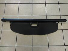 14-15 Jeep Grand Cherokee New Cargo Security Cover Black Mopar Factory Oem