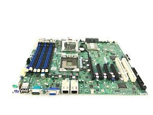 SuperMicro X8STE REV 2.0 LGA 1366 Intel X58 ATX Intel Xeon Server Motherboard
