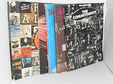 Rock N Roll Art  Blues Boogies Soul music books the Commitments  Aretha Franklin