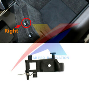 Center Console Armrest Right Side Latch Clip For Mercedes W166 W292 C292 X166 GL