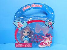 Winx Club Pixie Kisses Tune  Doll with Lip Gloss 2005