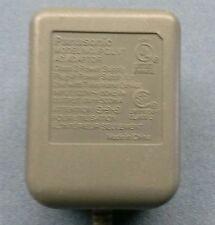 Panasonic PQLV1 AC DC Power Supply Adapter Charger Output 9V 500mA