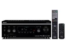 Sony STR-DA3600ES 7.1 A/V Receiver Lan- Netzwerk HDMI DM- Port Zone2 Zubehör