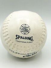 Spalding Traditional Flight Tournament Plus Softball