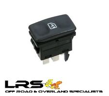 Land Rover Discovery - 94 Onwards - Electric Window Switch - AMR2496