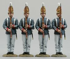 THOMAS GUNN WW1 GERMAN GW089A PRUSSIAN GUARDS GRENADIERS PRESENT ARMS SET MIB