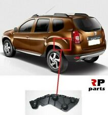 Pour Dacia Duster 2010 - 2017 Neuf Pare-Chocs Support Gauche N/S