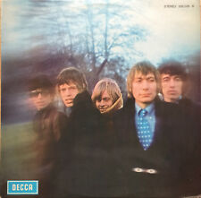 "The ROLLING STONES  ""Between the buttons""  33T Original  BIEM 1968  EX/EX"