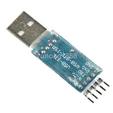 USB To Serial TTL PL2303HX Converter Adapter Module For arduino US