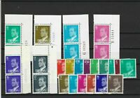 Spain Mint Never Hinged Stamps Ref 23356