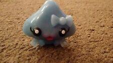 Moshi monsters Kissy glow blue