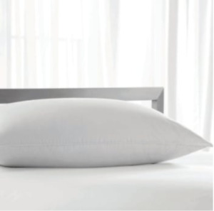 """Pacific Coast Marriott Hotels Touch of Down QUEEN SIZE Pillow 20x30"""""""
