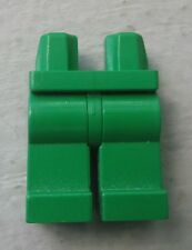 Lego Minifigure Legs -GREEN- Minifig Part Piece Project