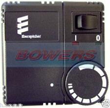 Eberspacher Riscaldatore 24V TERMOSTATO Modulatore Controller Switch & Sensore 30100153